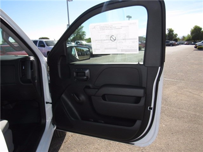 2018 Sierra 1500 Regular Cab, Pickup #18078 - photo 22