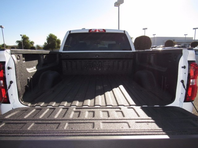 2018 Sierra 2500 Crew Cab 4x4,  Pickup #18110 - photo 21