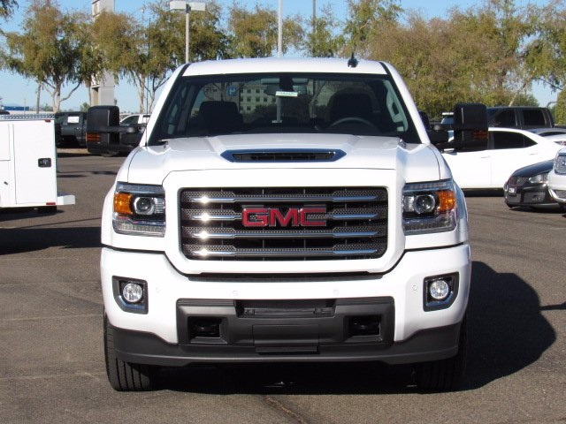 2018 Sierra 2500 Crew Cab 4x4,  Pickup #18110 - photo 28