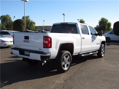 2018 Sierra 2500 Crew Cab 4x4,  Pickup #18110 - photo 18