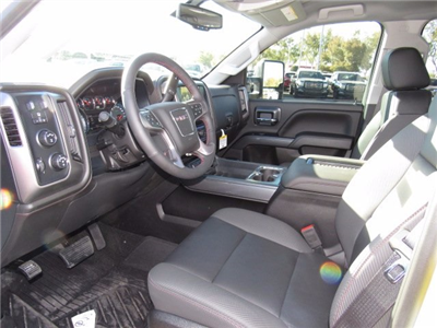 2018 Sierra 2500 Crew Cab 4x4,  Pickup #18110 - photo 2