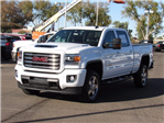 2018 Sierra 2500 Crew Cab 4x4,  Pickup #18110 - photo 26
