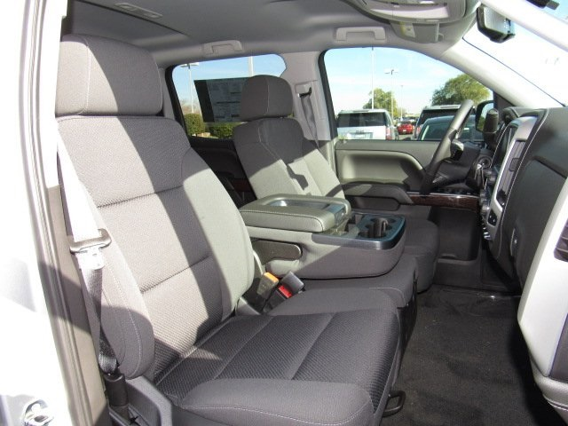 2018 Sierra 1500 Crew Cab, Pickup #18211 - photo 25