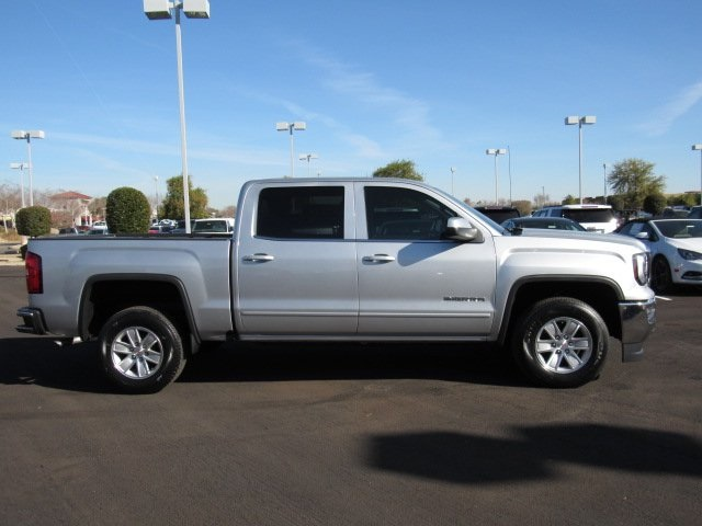 2018 Sierra 1500 Crew Cab, Pickup #18211 - photo 8