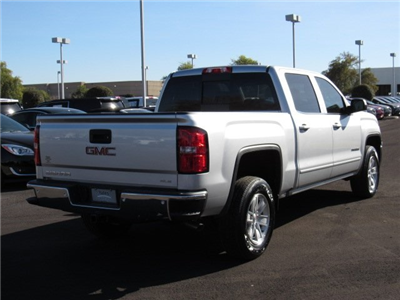 2018 Sierra 1500 Crew Cab, Pickup #18211 - photo 16
