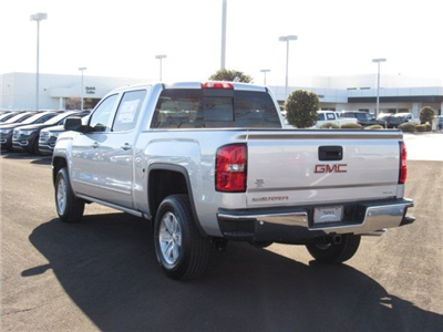 2018 Sierra 1500 Crew Cab, Pickup #18211 - photo 20