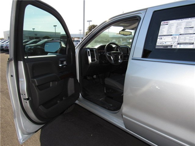 2018 Sierra 1500 Crew Cab, Pickup #18211 - photo 28