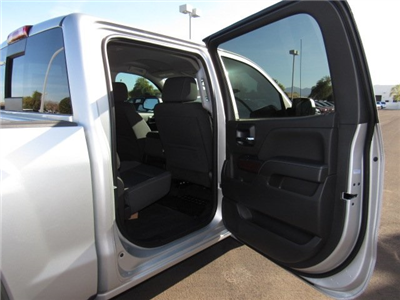 2018 Sierra 1500 Crew Cab, Pickup #18211 - photo 32