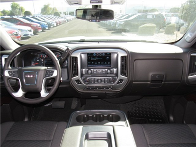 2018 Sierra 1500 Crew Cab, Pickup #18211 - photo 9