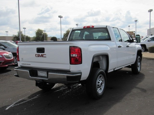 2018 Sierra 2500 Extended Cab 4x2,  Pickup #18295 - photo 12