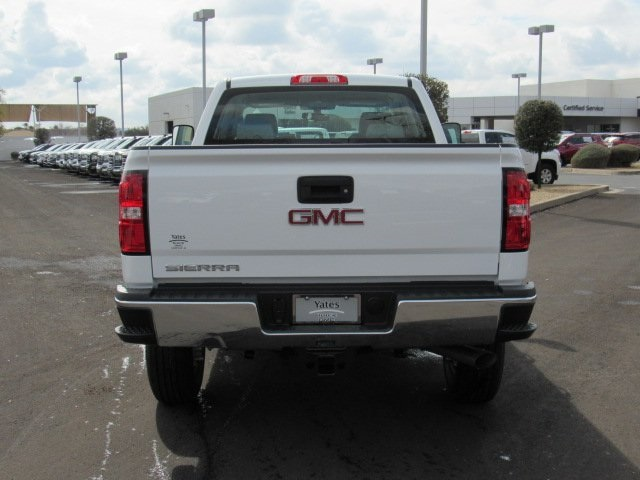 2018 Sierra 2500 Extended Cab 4x2,  Pickup #18295 - photo 14