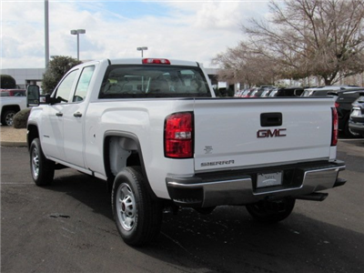 2018 Sierra 2500 Extended Cab 4x2,  Pickup #18295 - photo 16