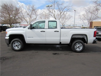 2018 Sierra 2500 Extended Cab 4x2,  Pickup #18295 - photo 18