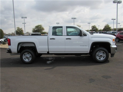 2018 Sierra 2500 Extended Cab 4x2,  Pickup #18295 - photo 5
