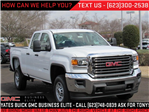 2018 Sierra 2500 Extended Cab 4x2,  Pickup #18295 - photo 1