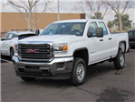 2018 Sierra 2500 Extended Cab 4x2,  Pickup #18295 - photo 20