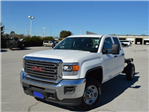 2015 Sierra 2500 Double Cab 4x2,  Cab Chassis #250311 - photo 1