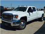 2015 Sierra 3500 Crew Cab 4x4 Pickup #250422 - photo 1
