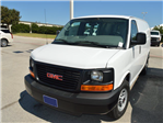 2015 Savana 2500 4x2,  Empty Cargo Van #250720 - photo 1