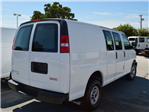 2015 Savana 2500 4x2,  Empty Cargo Van #250720 - photo 2