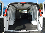2015 Savana 2500 4x2,  Empty Cargo Van #250762 - photo 3