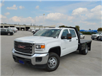 2015 Sierra 3500 Crew Cab 4x4, Cab Chassis #251169 - photo 3