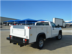 2015 Sierra 2500 Regular Cab, Monroe MSS II Deluxe Service Body #251368 - photo 2