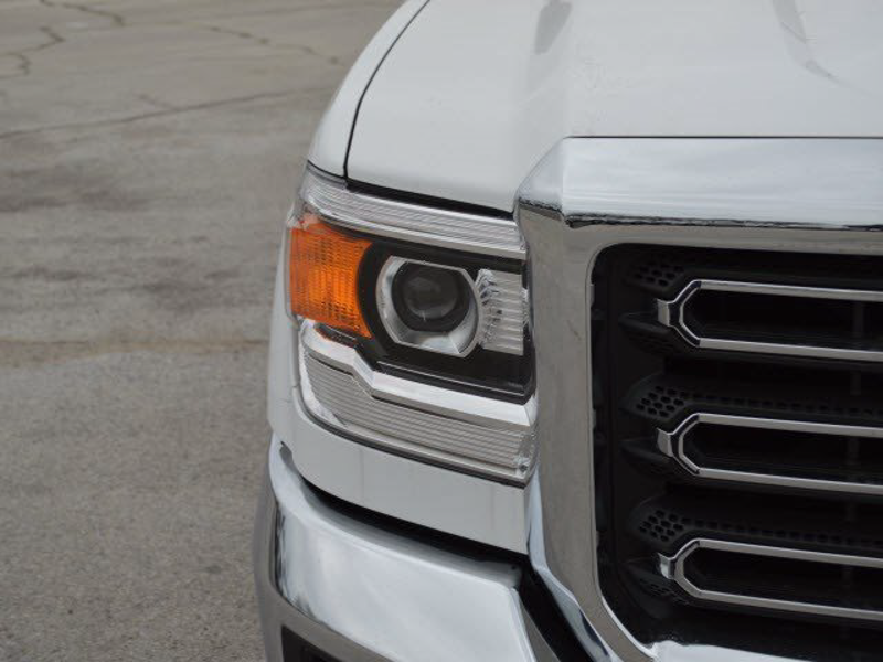 2015 Sierra 3500 Crew Cab 4x4 Cab Chassis #251418 - photo 3