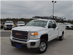 2015 Sierra 2500 Double Cab, Royal Service Bodies Service Body #251788 - photo 1