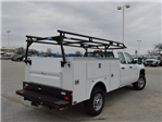 2015 Sierra 2500 Double Cab 4x2,  Royal Service Body #251788 - photo 1