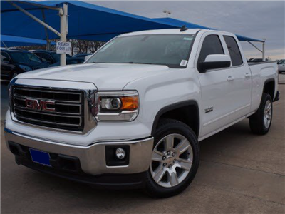 2015 Sierra 1500 Double Cab, Pickup #252032 - photo 1