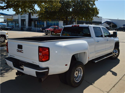 2015 Sierra 3500 Crew Cab 4x4,  Pickup #252294 - photo 2