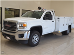 2015 Sierra 3500 Regular Cab, Douglass Other/Specialty #C15106 - photo 1