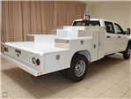 2015 Sierra 3500 Crew Cab, Ironside Welder Body #C15112 - photo 3