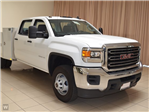 2015 Sierra 3500 Crew Cab, Ironside Welder Body #C15112 - photo 4