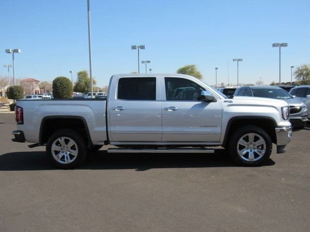 2018 Sierra 1500 Crew Cab 4x4,  Pickup #D18320 - photo 11