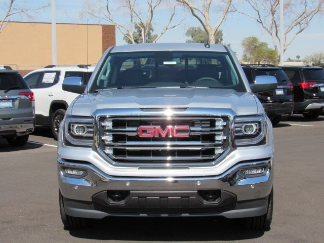 2018 Sierra 1500 Crew Cab 4x4,  Pickup #D18320 - photo 30