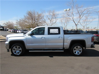 2018 Sierra 1500 Crew Cab 4x4,  Pickup #D18320 - photo 26
