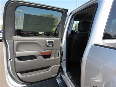 2018 Sierra 1500 Crew Cab 4x4,  Pickup #D18320 - photo 34