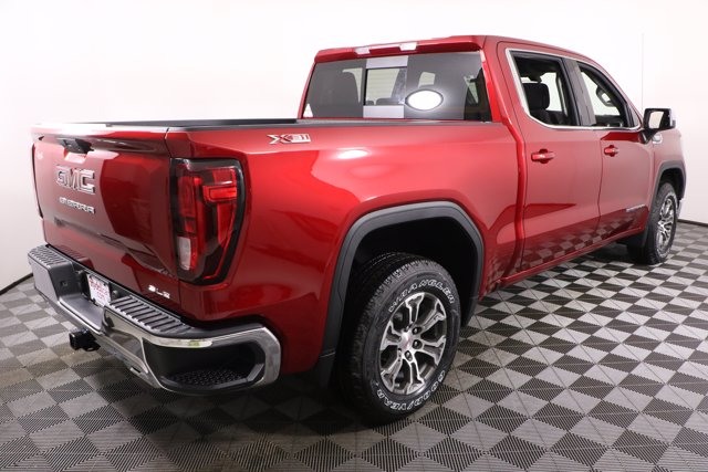2021 GMC Sierra 1500 Crew Cab 4x4, Pickup #G41237 - photo 1