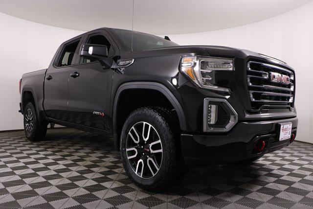 2021 GMC Sierra 1500 Crew Cab 4x4, Pickup #G41876 - photo 1