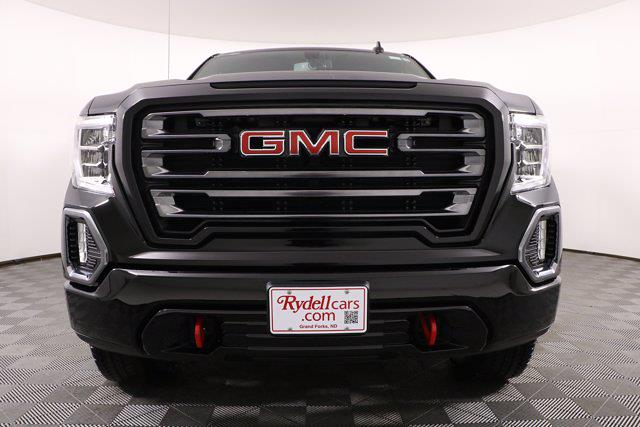 2021 GMC Sierra 1500 Crew Cab 4x4, Pickup #G41876 - photo 12