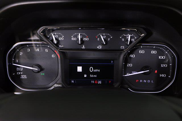 2021 GMC Sierra 1500 Crew Cab 4x4, Pickup #G41876 - photo 22