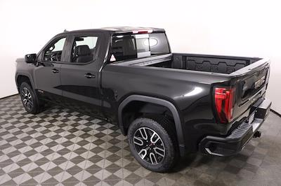 2021 GMC Sierra 1500 Crew Cab 4x4, Pickup #G41876 - photo 8