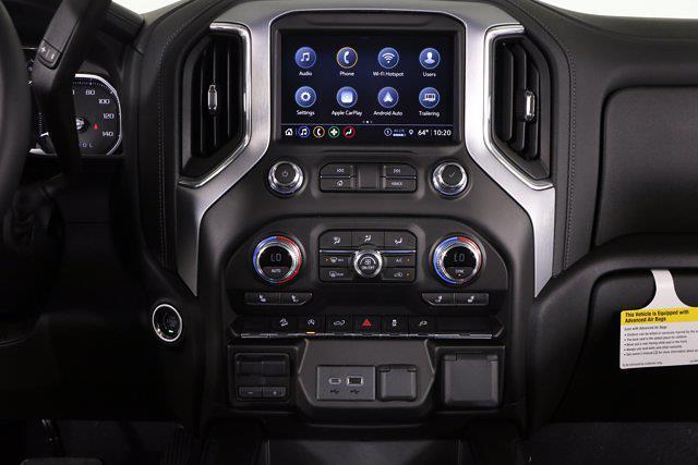 2021 GMC Sierra 1500 Double Cab 4x4, Pickup #G42408 - photo 24