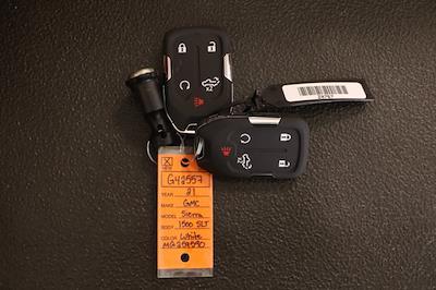 2021 GMC Sierra 1500 Crew Cab 4x4, Pickup #G42557 - photo 30