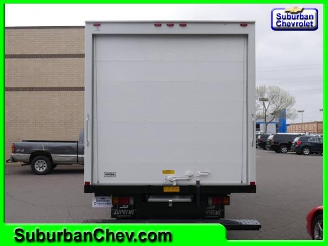 2016 Low Cab Forward Regular Cab, Supreme Dry Freight #163665 - photo 3