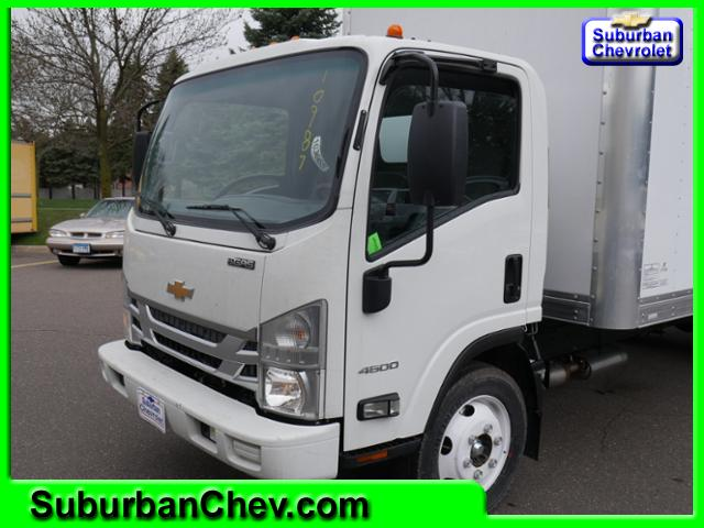 2016 Low Cab Forward Regular Cab, Supreme Dry Freight #163665 - photo 9