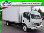 2016 Low Cab Forward Regular Cab, Supreme Dry Freight #163665 - photo 1