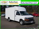 2018 Express 3500 4x2,  Supreme Cutaway Van #182529 - photo 1